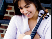 CU Music: violin studio recital 11/21 (part 1)
