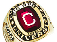 Cornell Ring Event