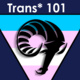 Trans* 101: Safe Zone Advanced Track