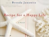 "NYC Cornellians: Book Club - ""Recipe for a Happy Life"" with Brenda Janowitz '95"