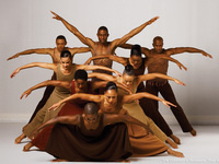 Alvin Ailey American Dance Theatre Fundraiser